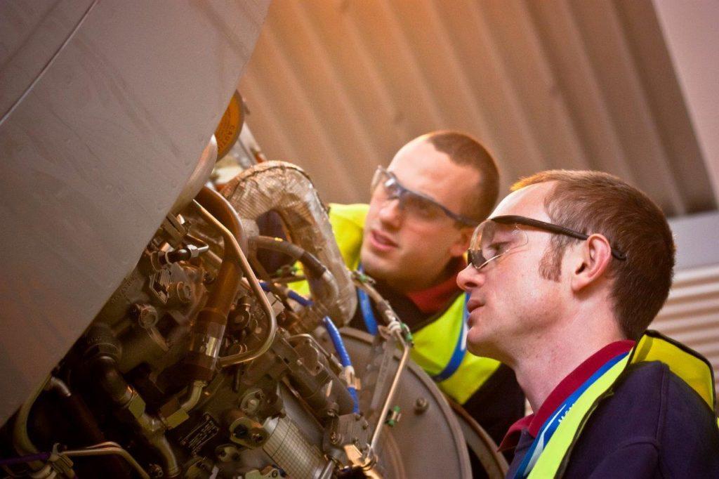 EASA Part 145 Maintenance Organisation